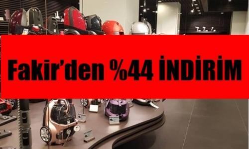 FAKİR %44 İNDİRİM FIRSATI